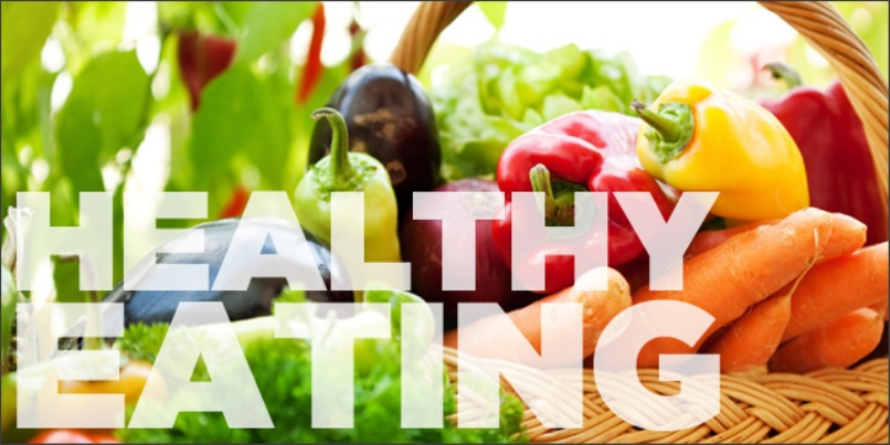 essays about healthy eating